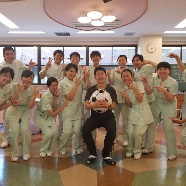 平岡介護福祉専門学校 ☆介護福祉士体験イベント☆オープンキャンパスのご案内+コピー1
