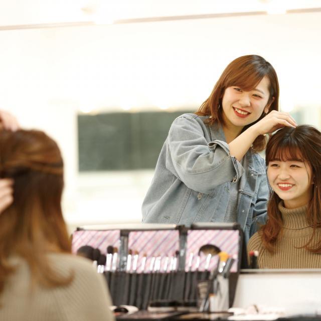 福岡ベルエポック美容専門学校 オープンキャンパスのお知らせ3