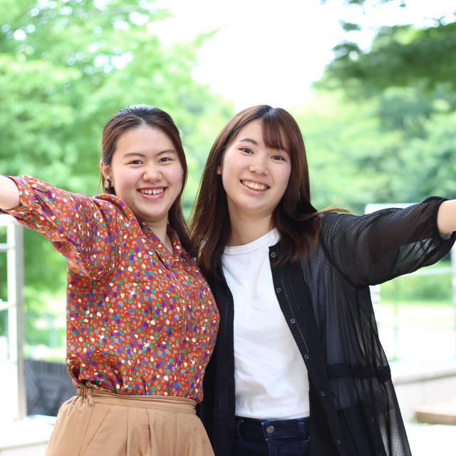 東京立正短期大学 講座『新3年生の皆さんへ』つきOPEN CAMPUS1