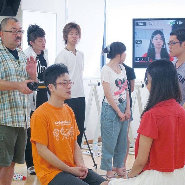 東京ダンス&アクターズ専門学校 プロダクション・養成所合格対策セミナー1