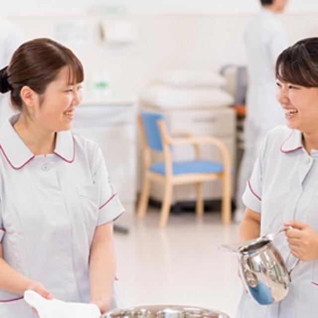 亀田医療大学 春のオープンキャンパス1