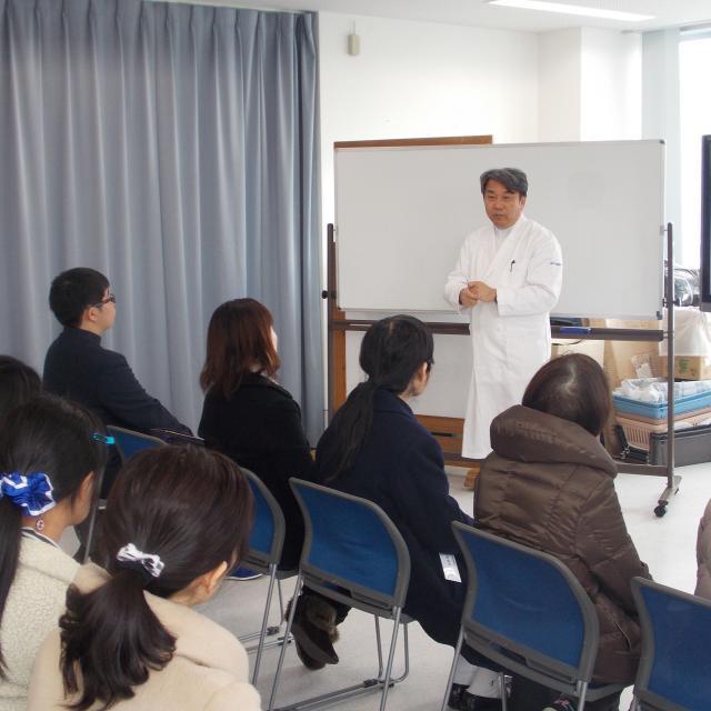 九州動物学院 第7回 動物業界で働くということ!2