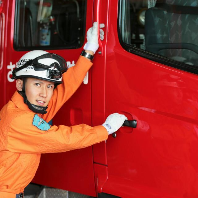 上田情報ビジネス専門学校 公務員試験に挑む!必勝のヒミツが!【警察・消防コース】3