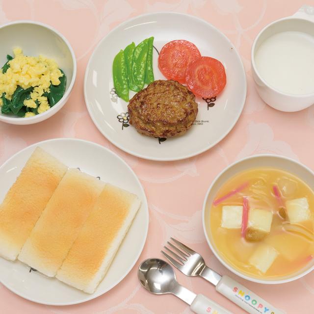 織田栄養専門学校 【保育所の栄養士】食物アレルギーの子どもの食事1
