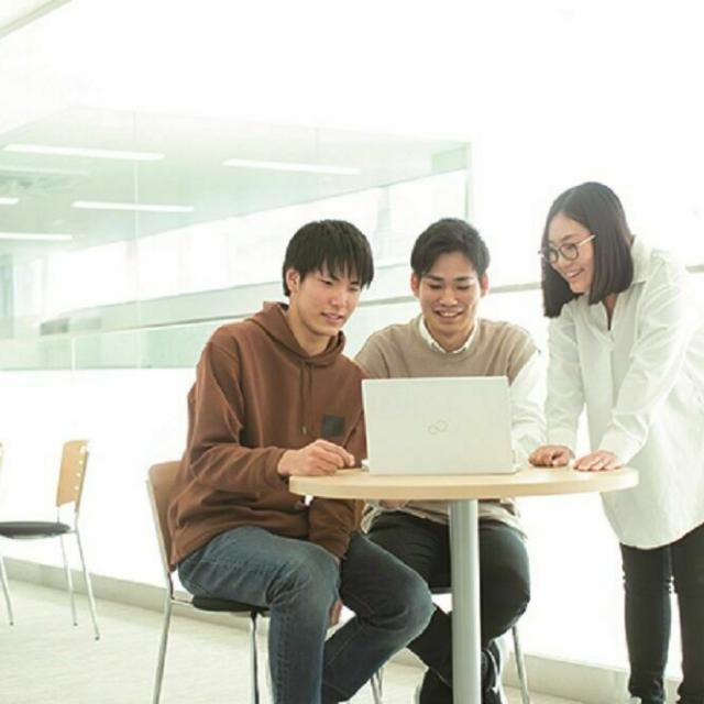 沼津情報・ビジネス専門学校 コンピュータ科 オープンキャンパス1