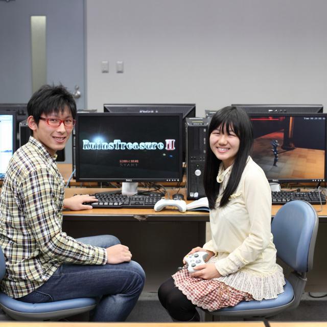 京都コンピュータ学院京都駅前校 KCGオープンキャンパス20192