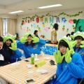 聖ヶ丘教育福祉専門学校 なでしこ祭(文化祭)