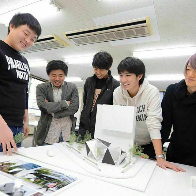 東京デザイナー学院 【初めての方おすすめ】建築デザイン学科まるわかり講座1