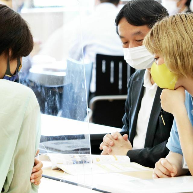 日本経済大学 【来校型】福岡キャンパス オープンキャンパス 9月2