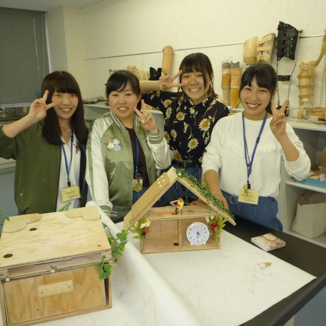 太田医療技術専門学校 サマースペシャルデー 体験入学拡大版2