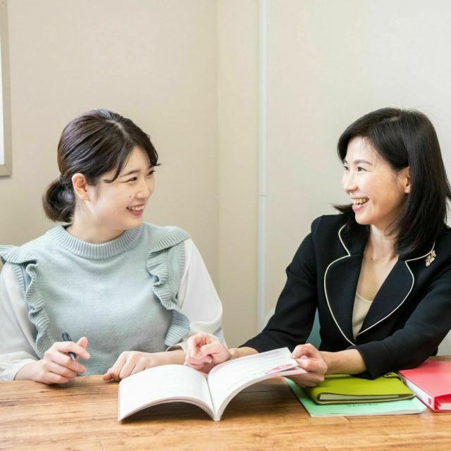 和泉短期大学 \職員と/ LINEで個別相談!!1