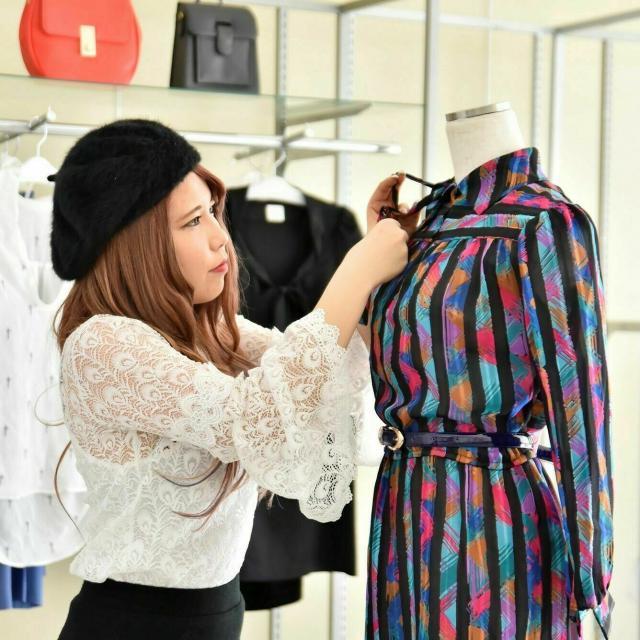 目白ファッション&アートカレッジ ◆来校型◆ファッションビジネスを学んでみよう!1