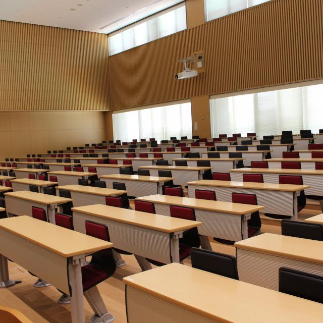山陽小野田市立山口東京理科大学 オープンキャンパス20193