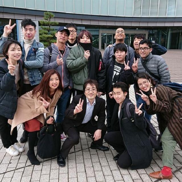 東京スクール・オブ・ビジネス 入学後のキャンパスライフをイメージ!在校生に聞いてみよう1