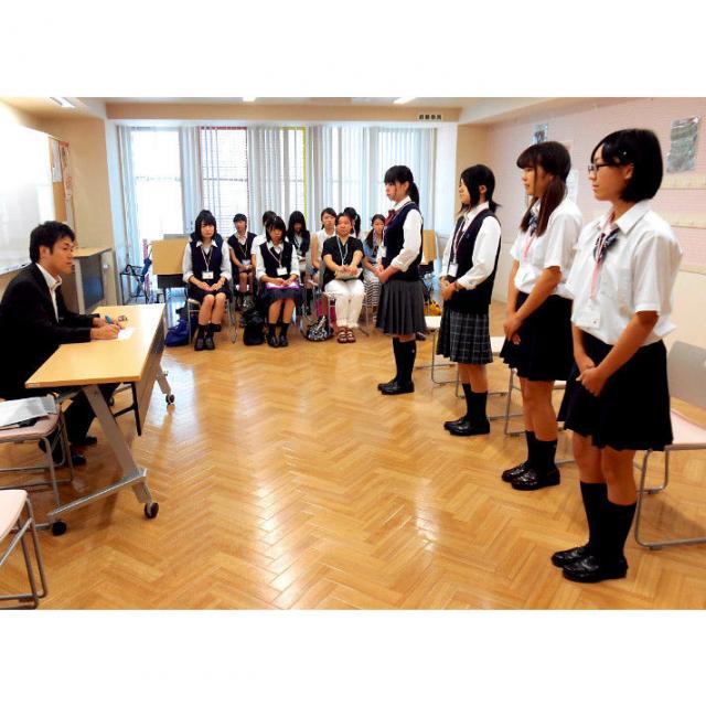 入試説明会/特待生入試対策セミナー【高3・再進学者対象】