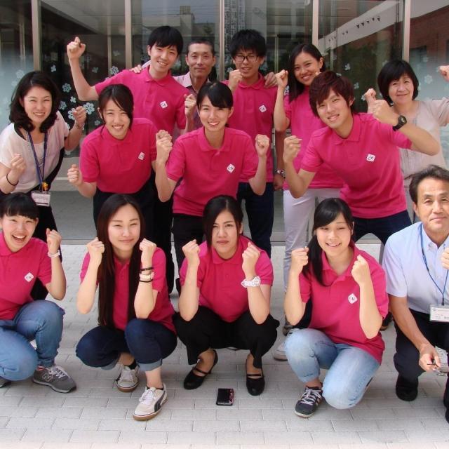 千葉経済大学短期大学部 2018オープンキャンパス1