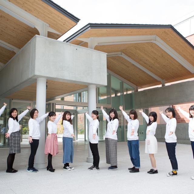 京都女子大学 【京女のキャンパスライフを体験!】第4回オープンキャンパス1