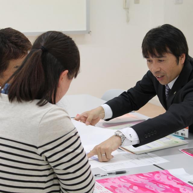 大原簿記公務員専門学校 愛媛校 オープンキャンパス1