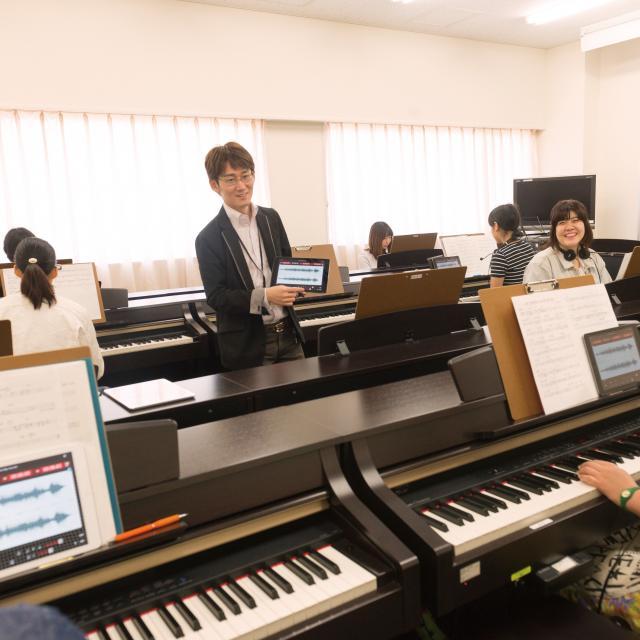 昭和音楽大学 冬期講習会20182