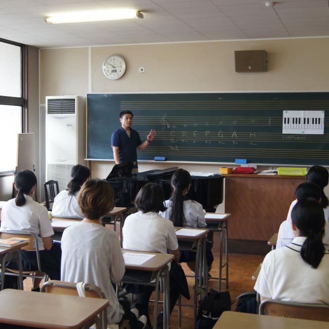 福岡女子短期大学 【音楽科】6/24(日)・9/30(日)「音楽講習会」開催3