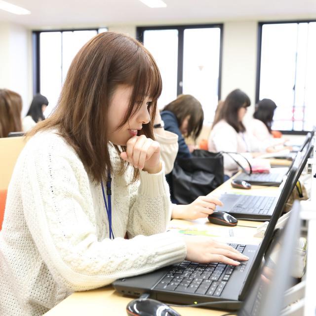 大原簿記情報専門学校熊本校 \経理ビジネス分野対象/学校説明会1