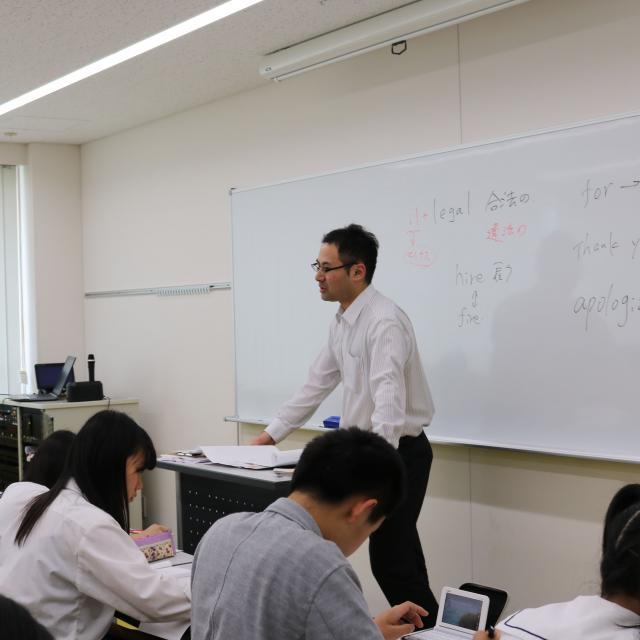 日本外国語専門学校 英検対策セミナー(3級・準2級・2級・準1級/1次&2次)3