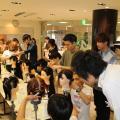 毎月開催中のオープンキャンパスで美容体験!/東京ヘアビューティ専門学校