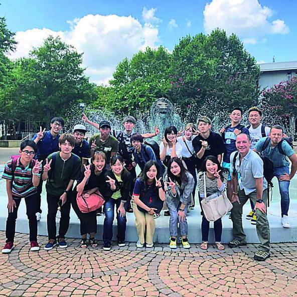 九州 国際 大学 偏差 値