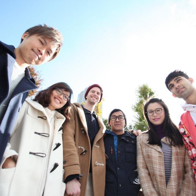 専門学校 東京ビジネス外語カレッジ 【学校説明会】夢をカタチにする進路を見つけにきませんか1