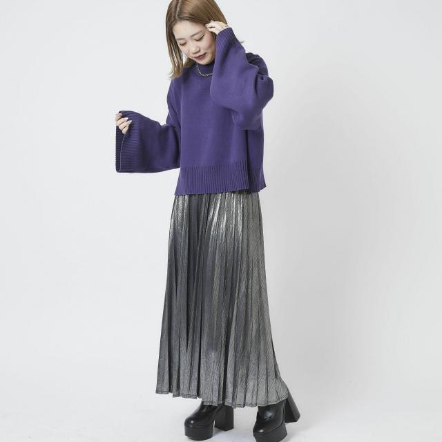 神戸ファッション専門学校 9/25  スタイリングフォト体験2