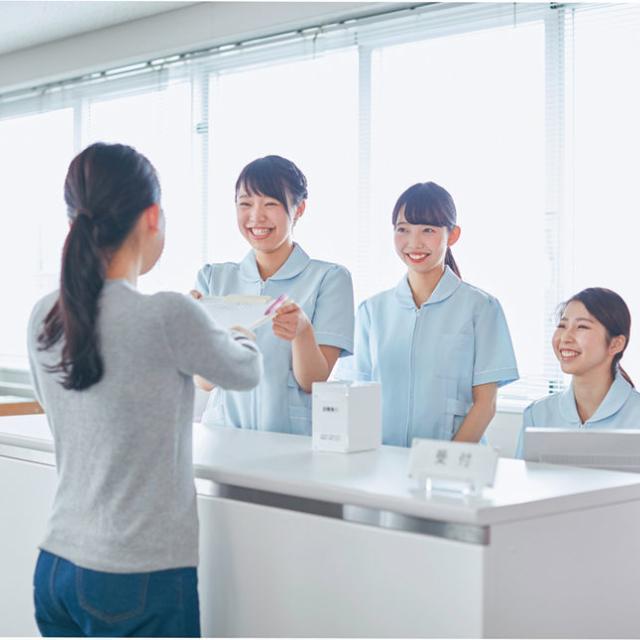 専門学校岡山ビジネスカレッジ これであなたも医療事務♪病院の診察代の仕組みを教えます!!2