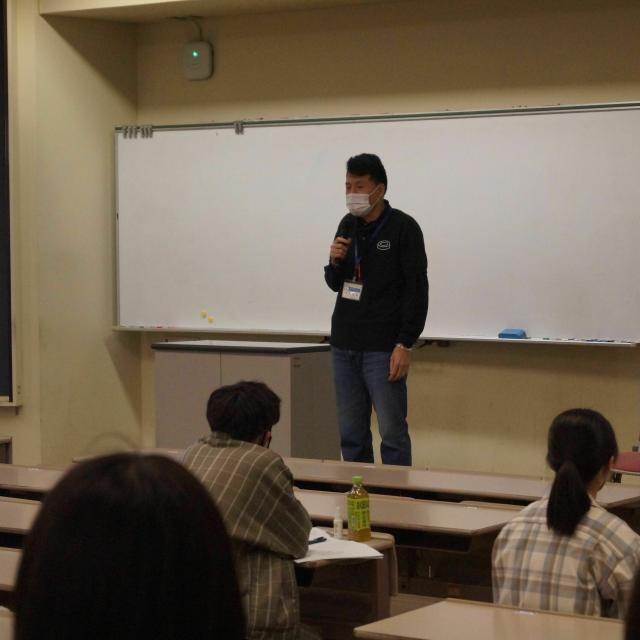 岐阜聖徳学園大学 1.2年生対象オープンキャンパス【予約前告知】2