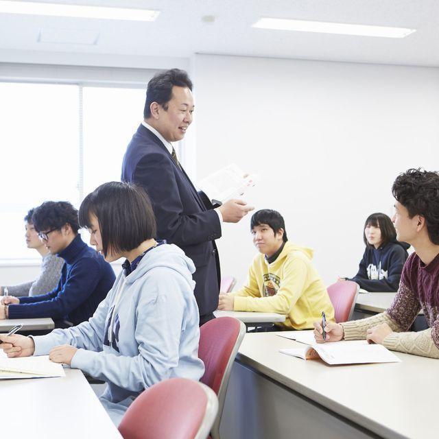 ELICビジネス&公務員専門学校 公務員講習会1