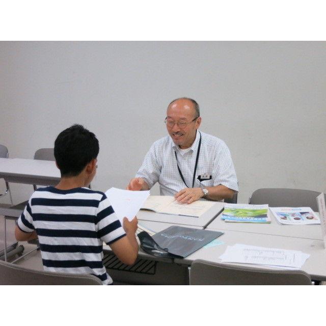 関東リハビリテーション専門学校 個別入試相談会1