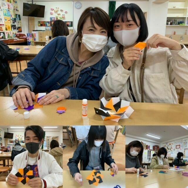 大阪教育福祉専門学校 オープンキャンパス2