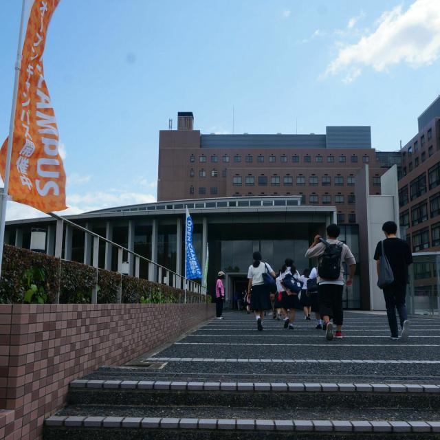 川崎医療福祉大学 OPEN CAMPUS 20211