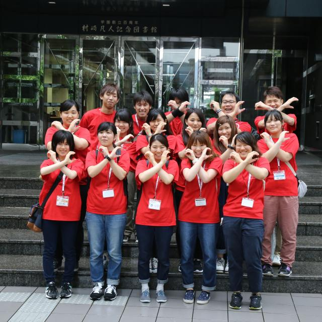 徳島文理大学 【徳島キャンパス】オープンキャンパス開催!!4