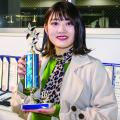 足利デザイン・ビューティ専門学校 美容総合科:世界大会、全国大会入賞校の実力を見てみよう!