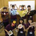 【子ども教育学科】オープンセミナー2019/くらしき作陽大学
