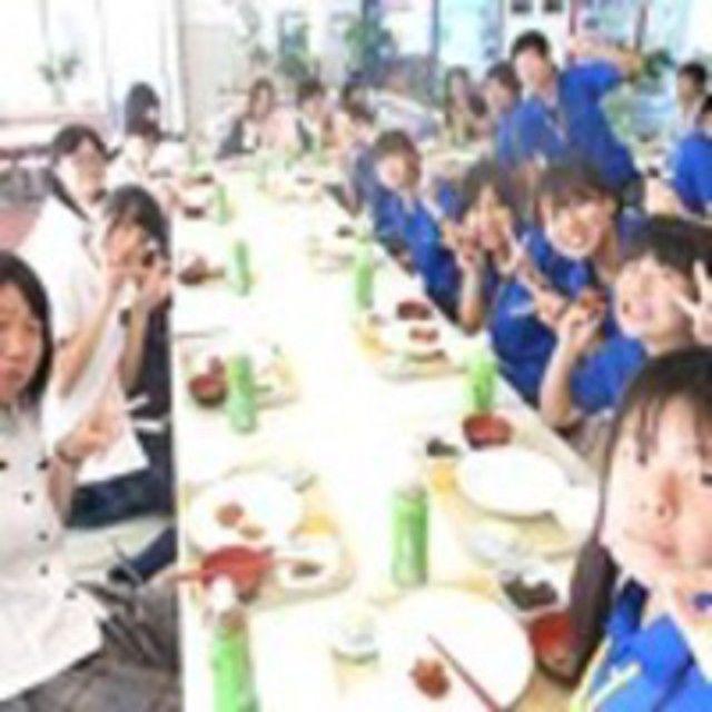 西九州大学短期大学部 ★249短大で食のスペシャリストを目指す!夏のイベント★4