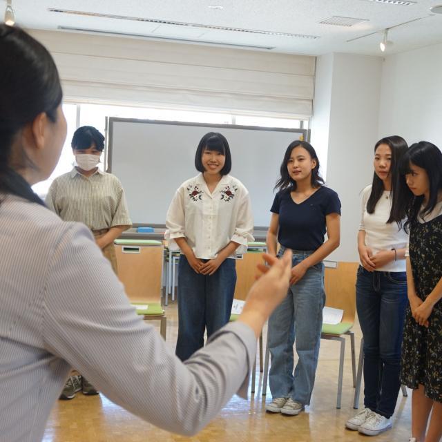 キャリエールホテル旅行専門学校 試験対策が受けられる!AO入試相談会・学校見学会2