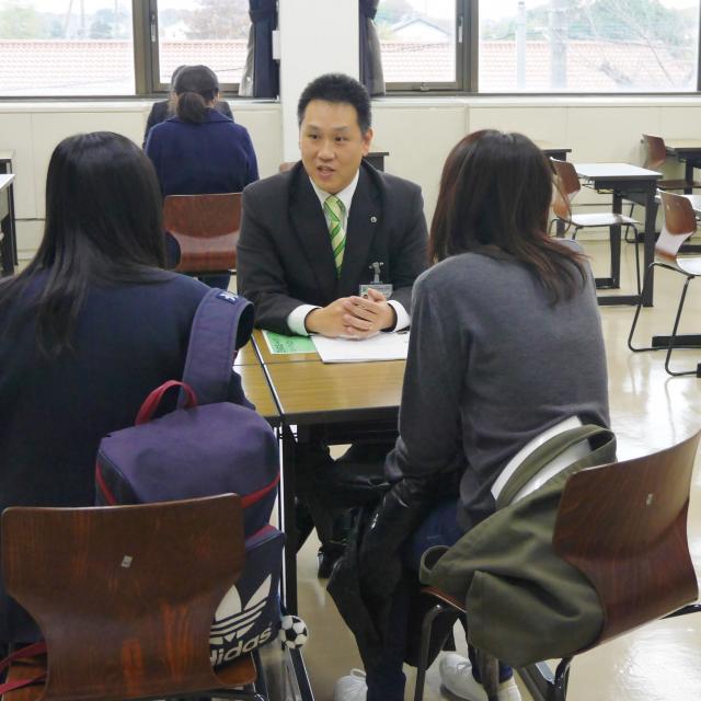 東武医学技術専門学校 臨床検査技師を知る!体験できる!1日です♪4