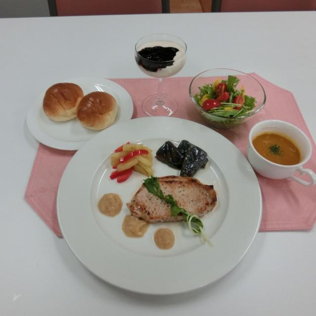 名古屋栄養専門学校 6月 オープンキャンパス『体験入学』3