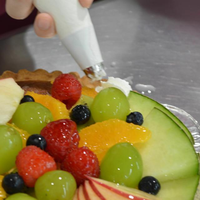 晃陽看護栄養専門学校 ☆製菓製パン衛生師学科☆2021オープンキャンパス2