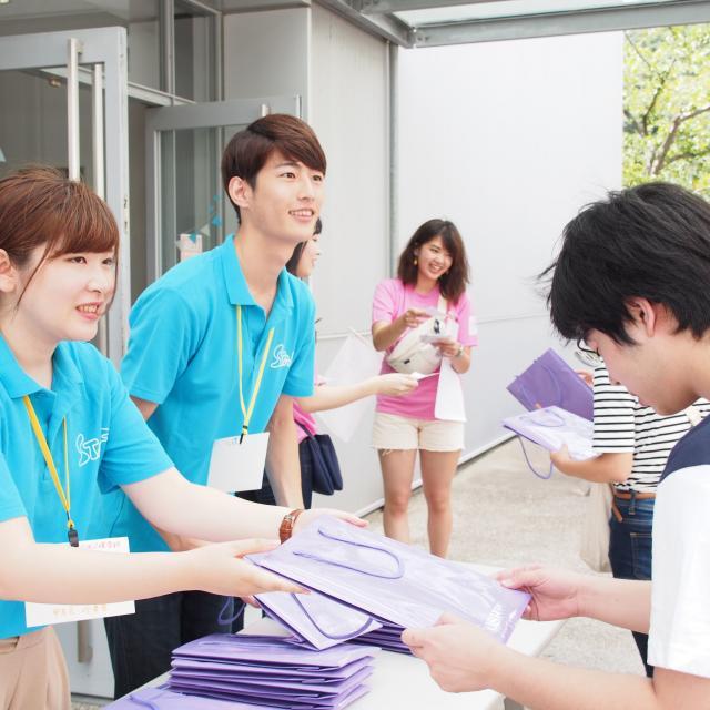 甲子園大学 2019オープンキャンパスのお知らせ3