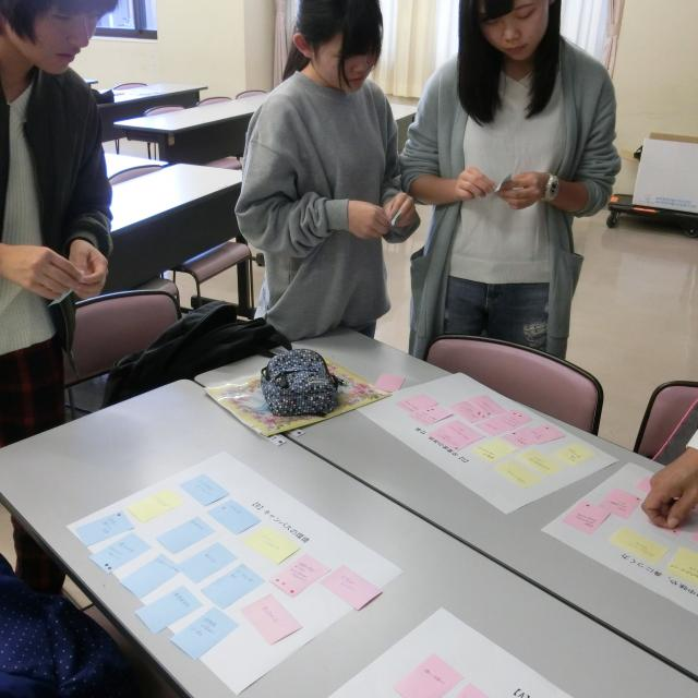 岐阜聖徳学園大学 2019 WEEKDAY CAMPUS VISIT-GIFU3