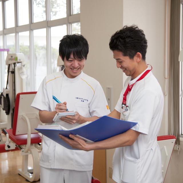 小倉リハビリテーション学院 【8/3開催】夏休みオープンキャンパスウィーク1