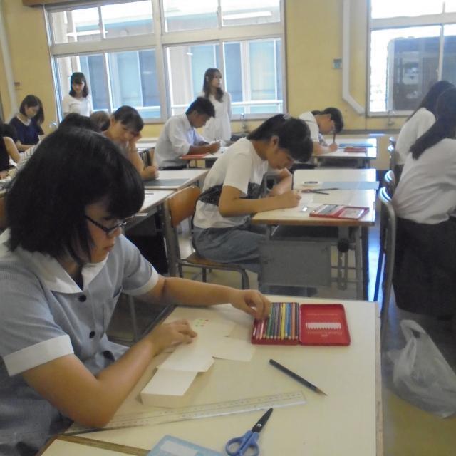 奈良保育学院 体験授業☆OpenCampus!2