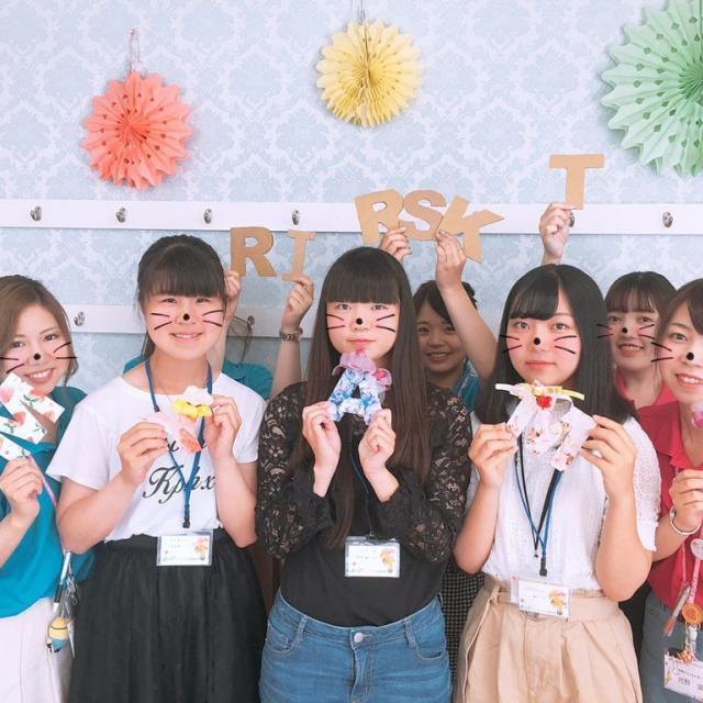名古屋ウェディング&ブライダル専門学校 ★オープンキャンパス★3