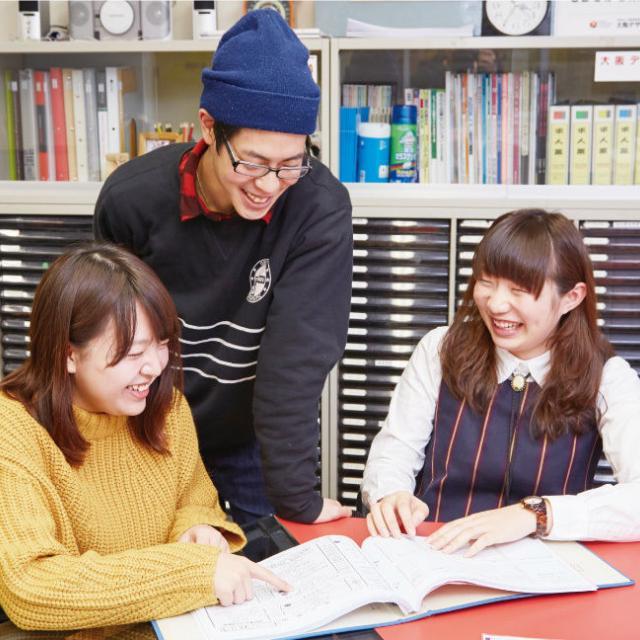 大阪デザイナー専門学校 短時間で学校がわかる!オープンキャンパス&AO入学説明会2